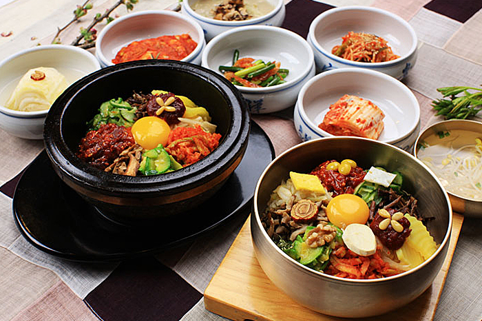 A fantastic health food, born in Korea