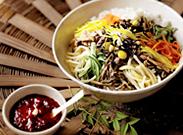 korea's health secret of Bibimbap!