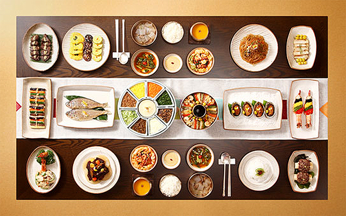 Official Site of Korea Tourism Org.: VisitKorea - Food - What to ...