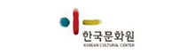 Korean Cultural Center Logo