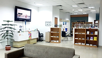 KTO New Delhi Office Image