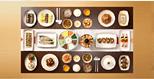 Royal Cuisine Image