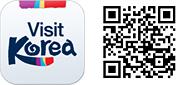 Visit Korea Mobile App Image - 1