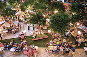 Myeong-dong Myeongnang Market