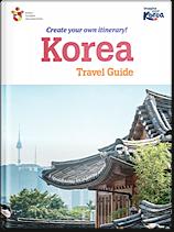 Guide korea pdf travel