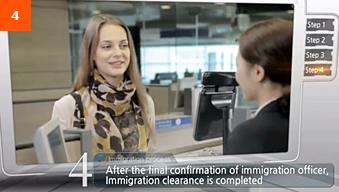 Immigration Clearance Procedure04