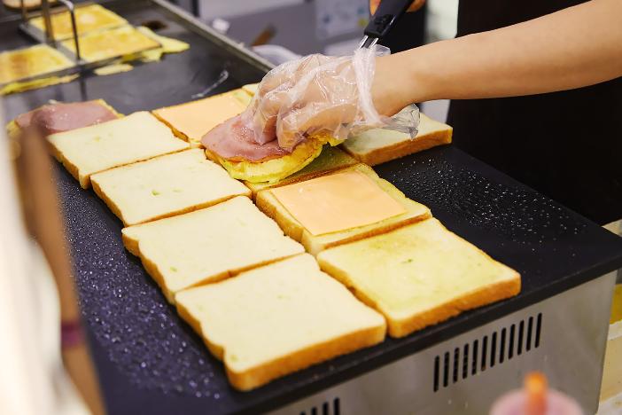 Как приготовить тост по-корейски?_image01