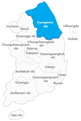 Gangwon-do