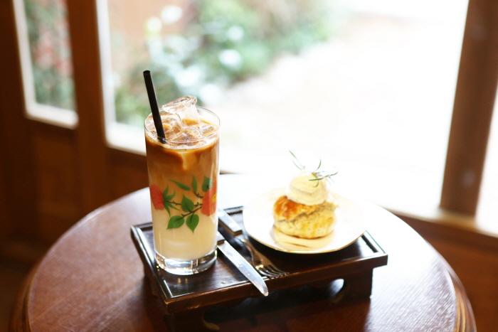 Seohwa Coffee