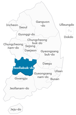 Jeollabuk-do