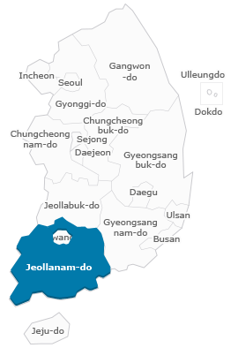 Jeollanam-do