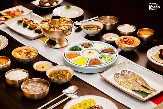伝統料理体験