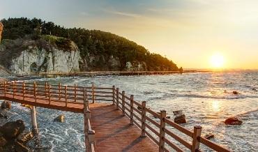 韓国観光公社選定「秋の非対面観光地100選」、FITUR  2021アクティブツーリズムアワーズ受賞!