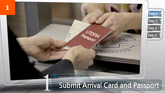 Immigration Clearance Procedure01