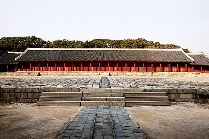 宗廟(1995年)