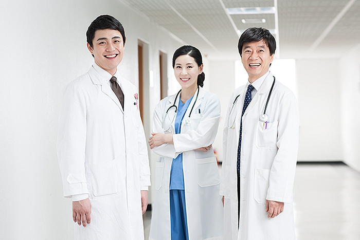 賢い治療と選択 韓国医療観光