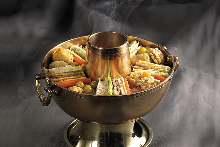 韓国宮中料理