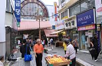 春川浪漫市場