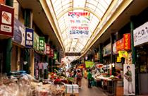 仁川新浦市場
