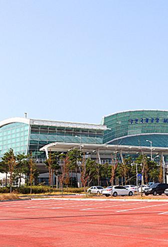 務安国際空港