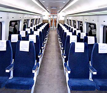 空港鉄道直通列車