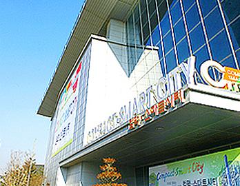 仁川コンパクトスマートシティ