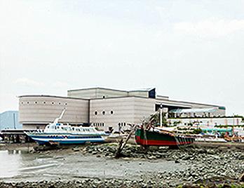 国立海洋文化財研究所01