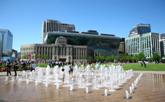 ソウル広場