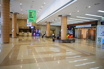 忠武アートセンター
