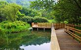 蘭芝川公園