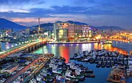 부산남포동