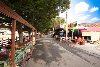 담양 국수거리 사진1
