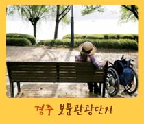 2015 열린관광지-경주보문관광단지