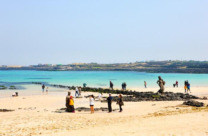 Пляж Хагосудон