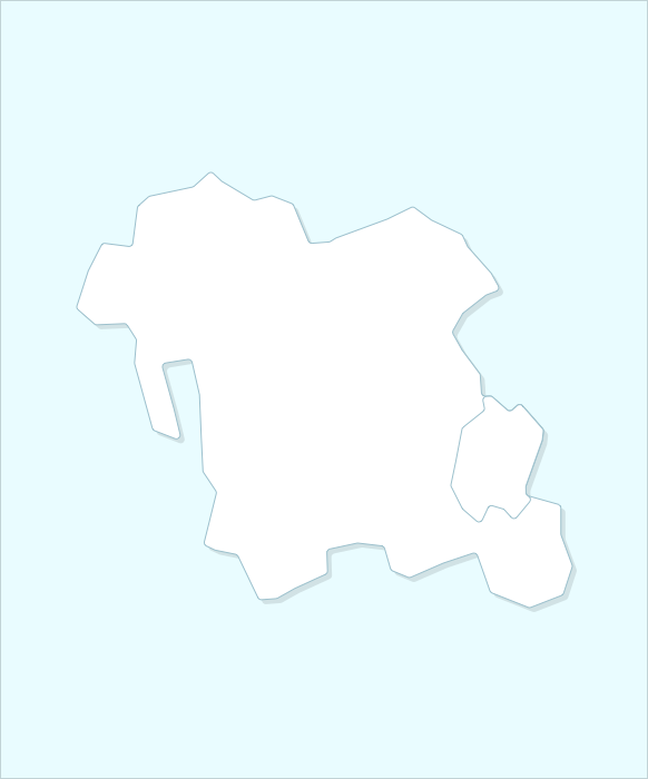 Chungcheongnam-do mapa