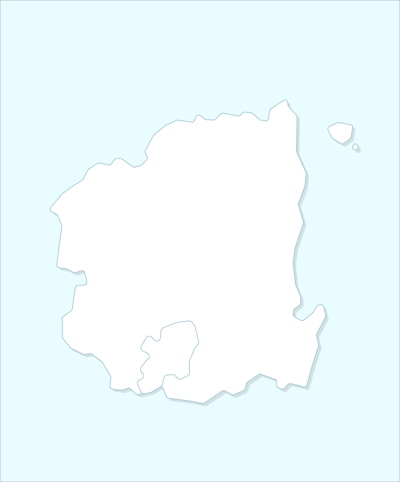 Gyeongsangbuk-do mapa