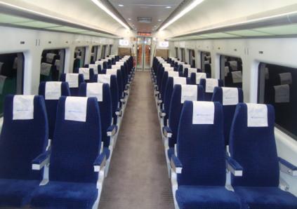 5-1. Tren directo.