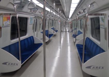 5-2. Tren normal.