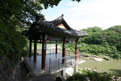 Pabellón Goseokjeong