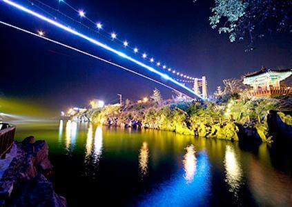 Puente Colgante Yongyeon