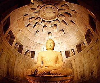 Estatua de Bojonbul