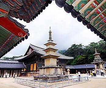 Pagodas Seokgatap