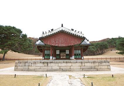 Tumbas Seooreung