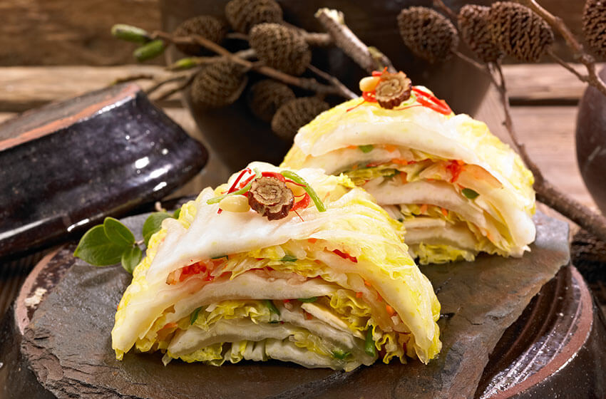 """""""Gui"""" (platos a la parrilla), """"Sanjeok"""" (brochetas de ternera y vegetales), """"Jijim"""" (platos fritos)"""