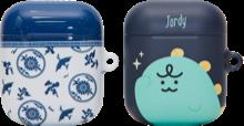 Funda para AirPod de Kakao Friends