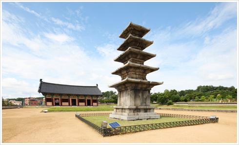 百済歴史遺跡地区 :韓国観光公...
