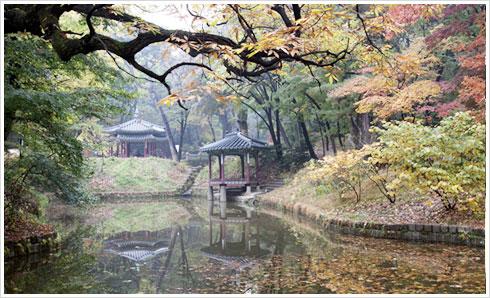 宗廟(チョンミョ/종묘)