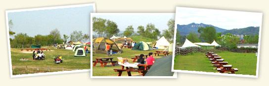 Noeul Campground