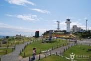간절곶 등대 (해양문화공간)