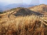 민둥산(강원)